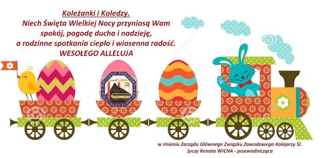 Wielkanoc ZG